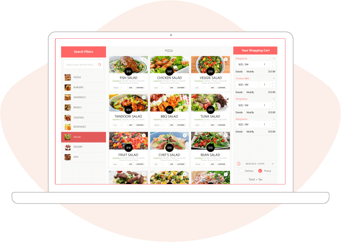 website-ordering